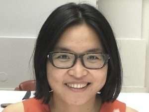 Dr Giang Nguyen