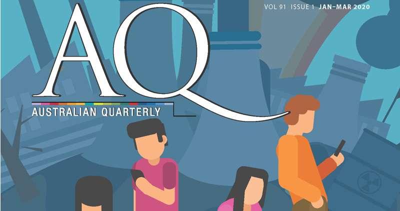 AQ 91.1 – January – March 2020