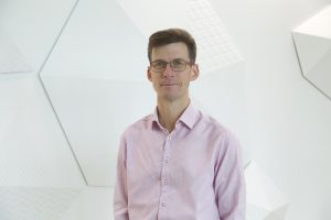 A/Prof Christopher Blyth