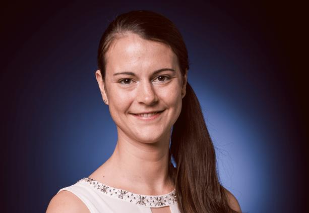 Dr Eleanor Sansom